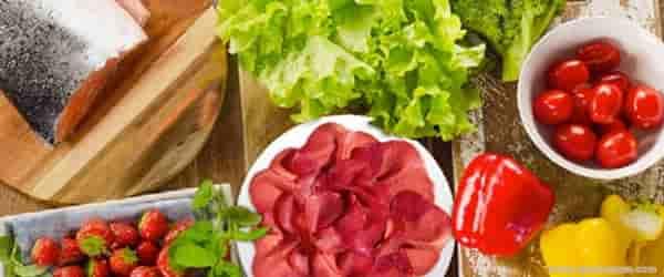 O que os flexitaristas ou semi vegetarianos comem